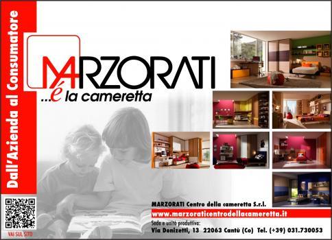 Marzorati Centro della Cameretta S.r.l. | Italia Imprese